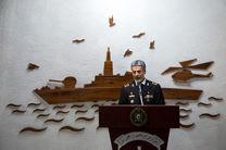 ایران از امنیت پایدار برخوردار است