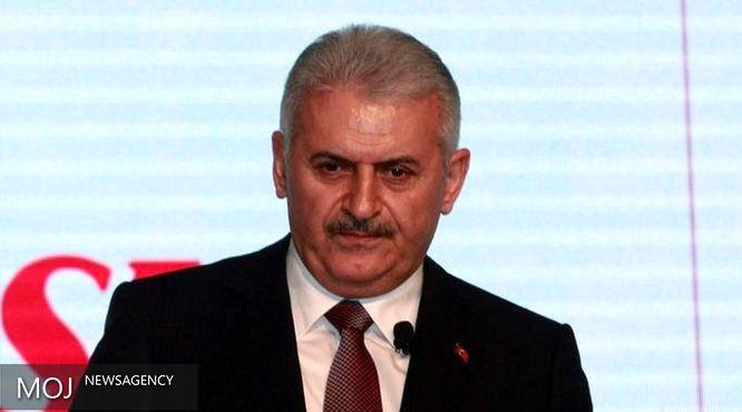 تروریسم از دستور کار ترکیه حذف خواهد شد