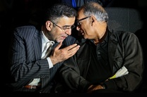 پیام تسلیت ایوبی در پی درگذشت کیارستمی