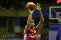 اسامی نهایی تیم ملی بسکتبال ایران برای حضور در انتخابی کاپ آسیا