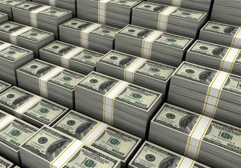 قیمت ارز در بازار آزاد 8 مهر 97/ قیمت دلار 17 هزار و 335 تومان شد