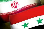 چرا ایران  پیروز معادله ی سوریه است؟