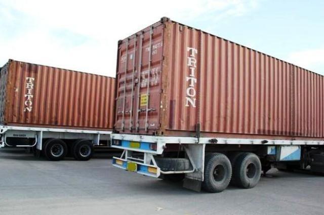 محموله 14 میلیاردی قاچاق به مقصد نرسید