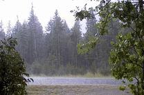از اواخر وقت امروز در آذربایجان غربی بارندگی پیش بینی می شود
