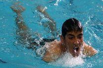 اصفهان قهرمان شنای زیر ۱۵ سال پسران کشور شد