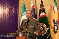 رژیم صهیونیستی تهدیدی برای امنیت بین المللی است