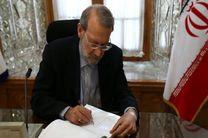 رئیس مجلس درگذشت سربازان وطن را تسلیت گفت