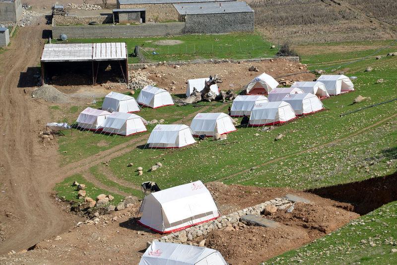 روستاهای در مسیر سیلاب خرم آباد تخلیه شدند