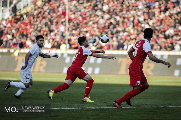 بهترین فرصت ما تعطیلات بعد از بازی با نفت تهران است