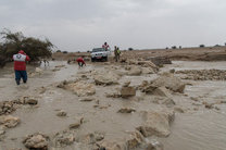 تهران و سمنان، مرکز و شرق کشور شاهد رگبار باران، گاهی رعدوبرق و وزش باد رخ خواهد داد