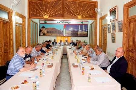 احزاب لبنان نشست سران عرب با آمریکا در ریاض را محکوم کردند