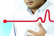 تشخیص زمان سکته قلبی با لیزر