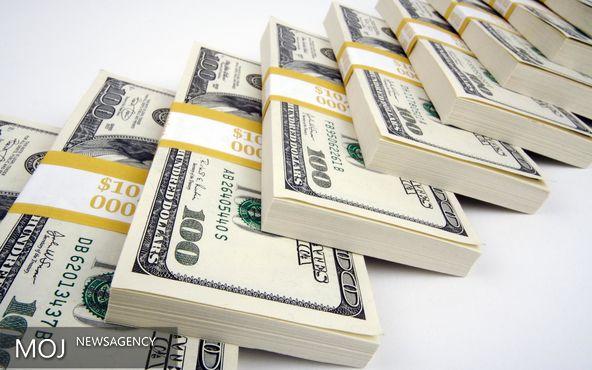 جهش ۴۰ ریالی نرخ رسمی دلار + جدول