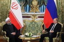همکاری تهران - مسکو به ثبات، امنیت و توسعه منطقه ای کمک می کند