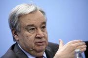 دبیر کل سازمان ملل متحد از همکاری با دولت جدید لبنان خبر داد
