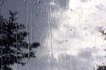 آغاز بارش باران در هرمزگان