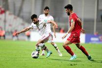 گزارش زنده فوتبال ایران و بحرین/ ایران 3  بحرین 0