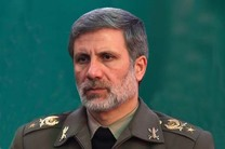 تمام تلاش وزارت دفاع، پشتیبانی کامل از نیروهای مسلح است