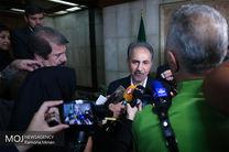 محمدعلی نجفی چهارمین شهردار است که مدت شهردار شدنش کمتر از یک سال بوده است