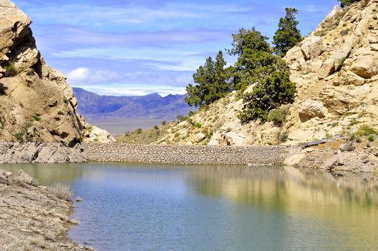 200 میلیون دلار برای عملیات آبخیزداری و آبخوان داری در کشور اختصاص یافت