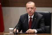 مظنون آتشسوزیها در ترکیه بازداشت شد
