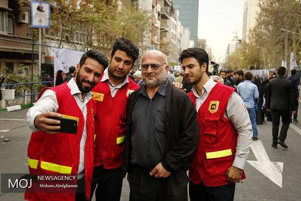 راهپیمایی+روز+۱۳+آبان+در+تهران (3)