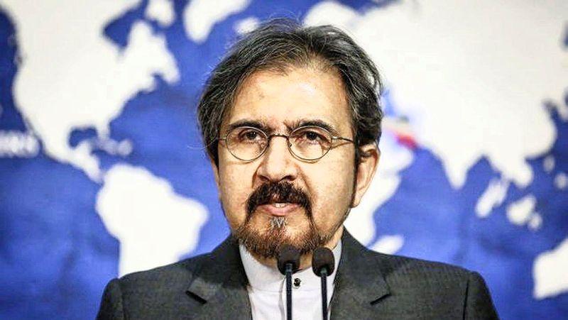 دخالت در امور داخلی کشورها سیاست ایران نیست