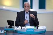 تبریک محسن مهرعلیزاده  به آیت الله رئیسی بابت پیروزی درانتخابات