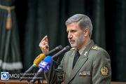 اثر سیلی ایران به پایگاه عین الاسد در تاریخ ماندگار خواهد ماند