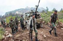 صدها غیر نظامی از دمشق خارج شدند