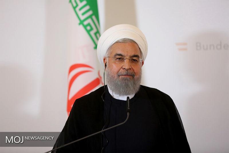 هدف اصلی بدخواهان ایران جلوگیری از صادرات و حضور کشورمان در اقتصاد جهانی است