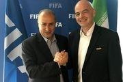 مافیای فوتبال ایران برای حفظ پست چه می کند؟