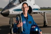 یک زن ایرانی در میان 12 فضانورد آینده ناسا