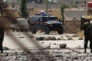 وقوع انفجار در مسیر حرکت کاروان گشت پلیس روسیه در سوریه