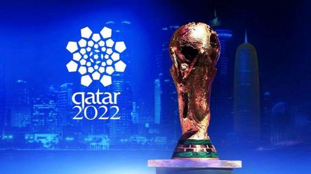 جامجهانی 2022 قطر به خطر افتاد