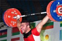 ورزشکار کرمانشاهی در رقابت دانشجویان جهان خوش درخشید