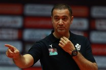 پیمان اکبری دستیار کولاکوویچ در تیم ملی والیبال شد
