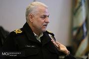 اظهارات سردار هادیانفر درباره اجرایی شدن حذف جریمه و کروکیهای کاغذی
