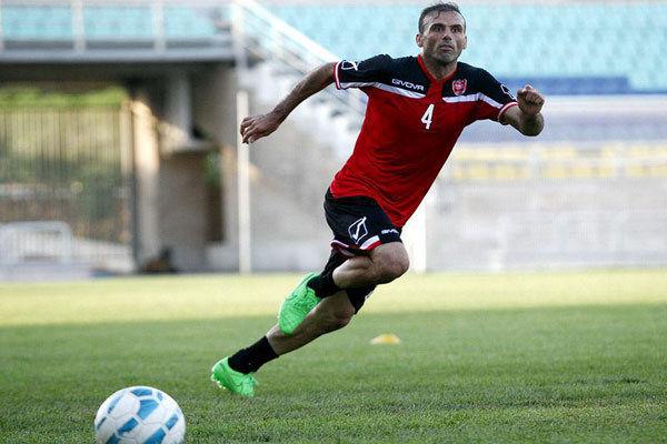 احتمال بازگشت سید جلال حسینی به لیست تیم ملی