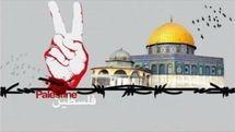 دفاع از مقاومت فلسطین و گرامیداشت روز جهانی قدس  با حضور مردم یزد