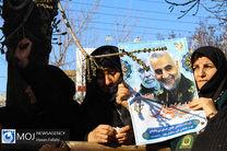 ثبت ملی مزار و خانه پدری سردار شهید سلیمانی در آینده نزدیک
