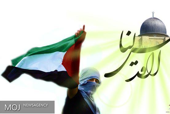 بیانیه جامعه انجمنهای اسلامی اصناف و بازار درباره روز قدس