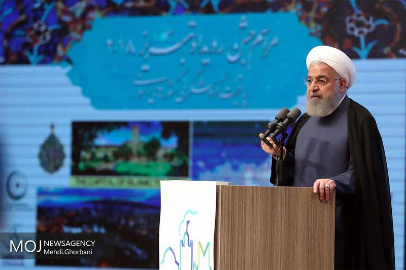 ایران به دنبال سلاح کشتار جمعی نیست