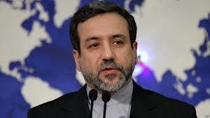 ایران از منافعی که باید در قبال برجام منتفع شود برخوردار نیست