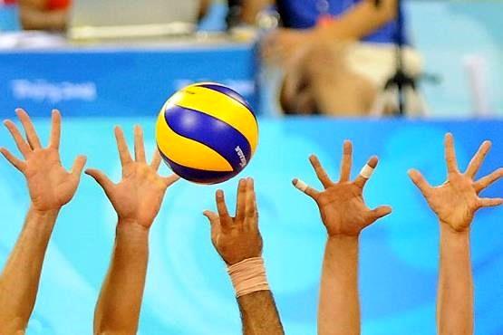 استارت تیم ملی والیبال جوانان برای قهرمانی جهان