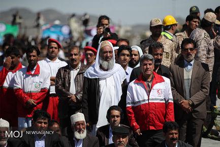 سفر رییس جمهور به استان سیستان و بلوچستان