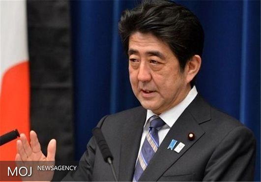 سفر نخست وزیر ژاپن به ایران همچنان در دستور کار قرار دارد