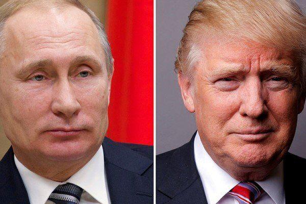 پوتین و ترامپ به توافق رسیدند