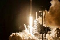 لحظه تاریخی دیگری در صنعت پرتابهای فضایی رقم می خورد