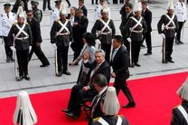 مورنو به عنوان رییسجمهور جدید اکوادور سوگند یاد کرد